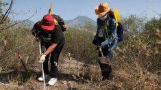 México: Hallan más de 2000 huesos de manos, algunos de niños y adolescentes