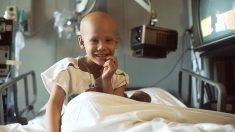 Niña argentina de 8 años con increíble fortaleza resistió 52 quimios y superó el cáncer