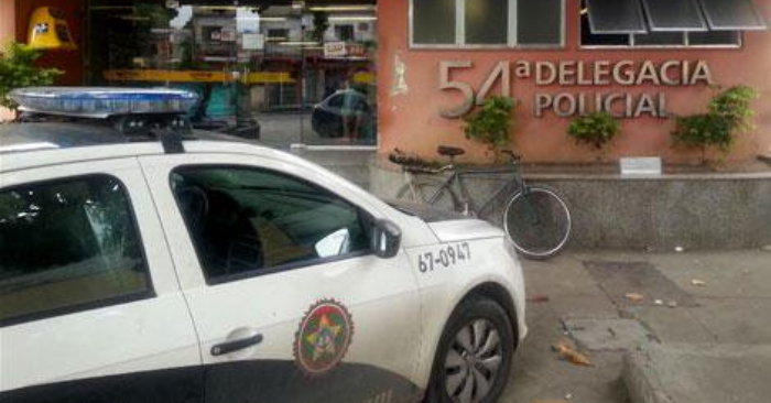 Foto ilustrativa. Policía Civil RJ/Twitter.