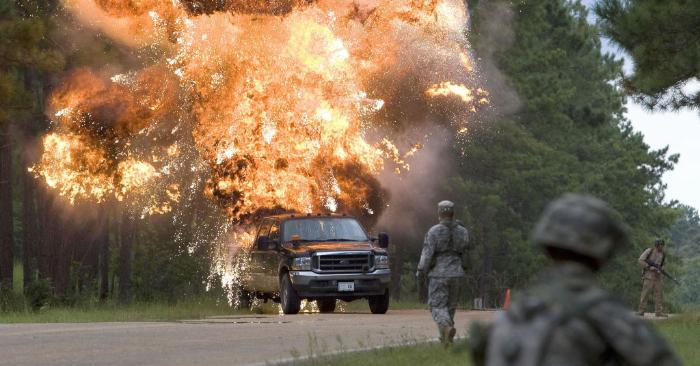 Foto ilustrativa de PAUL J. RICHARDS/AFP/Getty Images.
