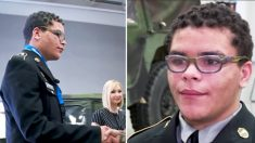 """Garoto de 17 anos pede para ser adotado por """"qualquer um"""""""