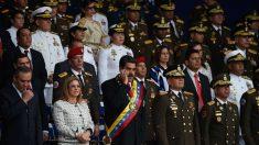 Consejo Europeo prorroga 1 año las sanciones contra el régimen de Maduro y 25 de sus miembros