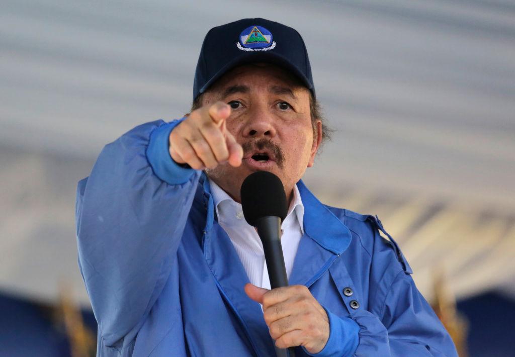 OEA pide a Nicaragua liberar de inmediato a los candidatos presidenciales