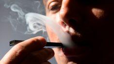 Advierten sobre riesgo de cáncer en extracto de mentol utilizado en cigarrillos electrónicos