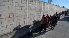El Salvador: Detienen a banda que traficaba inmigrantes a EE.UU. y los abandonaba en el camino