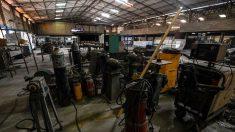 Gremio industrial de Venezuela reporta caída en 80 % de producción en segundo trimestre 2019