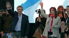 Candidato argentino Alberto Fernández dice que tendrá la misma postura de México y Uruguay sobre Venezuela
