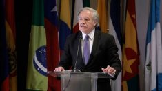 Almagro: la diplomacia le da oxígeno a la dictadura venezolana