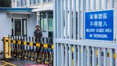 Guarnición del Ejército chino en Hong Kong  publica video 'antidisturbios' en una demostración de fuerza