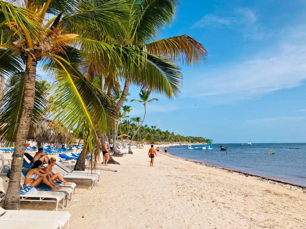 Hotel en República Dominicana donde