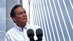 Presidente de Panamá no ve viable acuerdo de tercer país seguro con EEUU