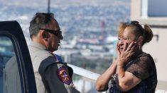 """El autor del tiroteo de El Paso habría confesado que quería """"matar mexicanos"""""""