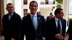 """Maduro suspende diálogo por temor a """"verdadero cambio político en el país"""", dice delegado de Guaidó"""