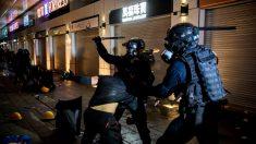 """""""No puedo soportar el dolor"""": Hongkoneses luchan con las cicatrices emocionales de las protestas"""