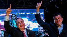 El conservador Alejandro Guammattei se adjudica la Presidencia de Guatemala