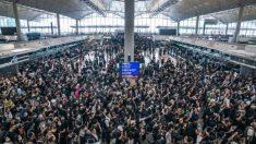 Trump busca que Xi Jinping se reúna con los manifestantes de Hong Kong y ponga fin a la crisis