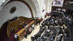 Diputados planean evitar que una falta de quórum provocada por Maduro disuelva la Asamblea Nacional