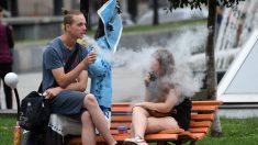 Hallan 149 casos de enfermedades pulmonares graves asociadas a cigarrillos electrónicos