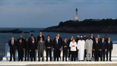 En un guiño a Trump, los líderes del G-7 hacen una declaración conjunta de comercio justo