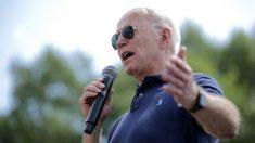 """Joe Biden: """"Los niños pobres son tan brillantes y talentosos como los niños blancos"""""""