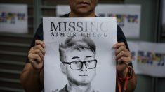 Empleado del consulado británico detenido en China, Simon Cheng, es liberado y regresa a Hong Kong