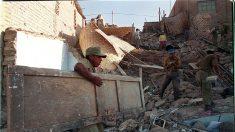 Esperan terremoto hasta 9 grados con tsunami en Callao, Lima, en algún momento, dicen geofísicos