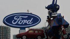 Frente a un mercado en contracción, Ford y Grupo PSA podrían abandonar China, según analistas de la industria