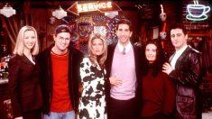 """""""Friends"""" será exibida nos cinemas dos EUA para comemorar 25 anos da série"""