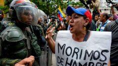 1 de cada 3 venezolanos enfrenta condiciones de hambre, revela informe de la ONU