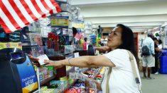 Gana 560 millones en la lotería y presenta una demanda para no cobrar el premio