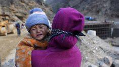 Violan y decapitan a una niña de 3 años que fue robada de su madre en una estación de tren de India
