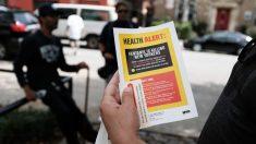 El fentanilo que inunda Estados Unidos proviene en su inmensa mayoría de China