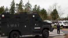 Varios policías resultan heridos en un tiroteo en Filadelfia