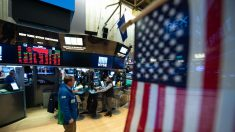 Wall Street se convierte en el próximo campo de batalla en la guerra comercial entre EE.UU. y China