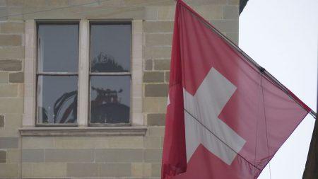 Suiza aumenta sanciones contra régimen de Nicolás Maduro