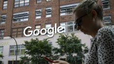 """Google """"interferirá activamente"""" en las elecciones de 2020 en EE.UU., dice investigador"""