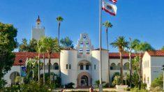 La Universidad Estatal de San Diego ha cerrado su Instituto Confucio