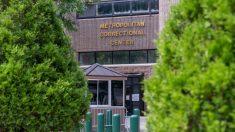 Cambios en la cúpula de Oficina de Prisiones tras el suicidio de Epstein