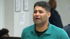 Reporte: Padre de NY llamó a su esposa antes de ver a sus bebés muertos en el asiento trasero