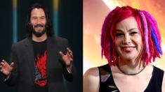 "Keanu Reeves y Lana Wachowski se preparan para empezar a trabajar en ""Matrix 4"""