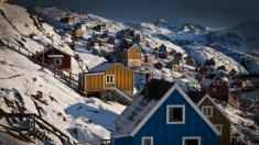 Trump considera la posibilidad de comprar Groenlandia, dice un informe