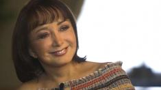 """VIDEO: """"La Chilindrina"""" y personajes de """"El Chavo del 8"""" le dan el último adiós al esposo de la actriz"""