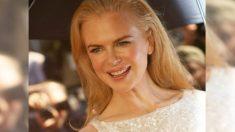 Nicole Kidman muestra sus asombrosas habilidades como madre con sus hermosas hijas