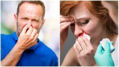 8 cosas que tu olfato dice sobre tu salud: ¿qué significa cuando percibes un olor a amoniaco?