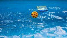 """Máquina de olas falla y crea un """"tsunami"""" que hiere a 44 bañistas en un parque acuático (video)"""