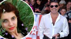 Simon Cowell derrama lágrimas al ver a una bailarina 2 años después de haber pagado por su cirugía