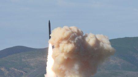 Carrera armamentista con China: Batalla por la narrativa de la carrera de misiles