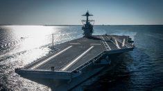 EUA anunciam início de ação para garantir livre navegação no Golfo Pérsico