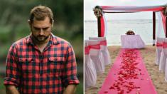 Papá pide al doctor que salvó a su hija enferma llevarla al altar en su boda, pero no pudo cumplirlo