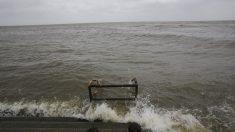Se espera que la depresión tropical Chantal se disipe en el Atlántico sin causar daños